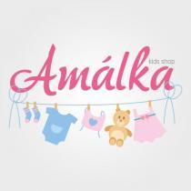 Amálka Kyjov - logo
