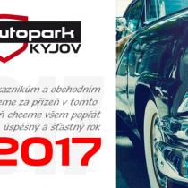 Autopark Kyjov - PF 2017