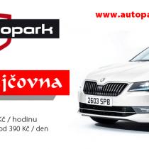 Autopark půjčovna Kyjov