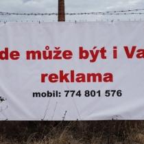 BMB nábytek - PVC banner