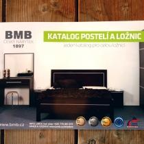 BMB nábytek - katalog