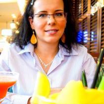 Portrétní foto