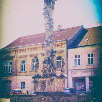 Poysdorf Rakousko