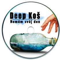Deep Koš - potisk CD