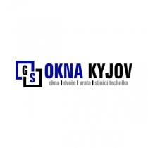 GS okna Kyjov - logo