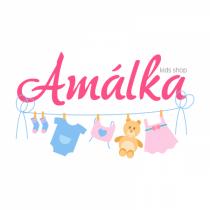 Amálka  - logo