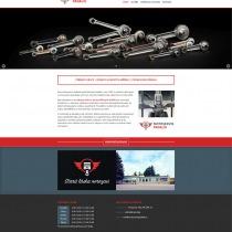 Motoservis Padalík - webové stránky