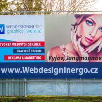 Webdesign Inergo - banner