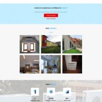 Klimatizace Acond - web
