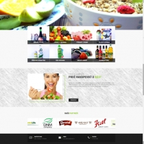 Zdravá výživa Bzenec - web