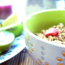 Zdravá výživa Bzenec