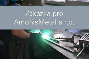 Amonis Metal