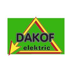 Dakof elektric