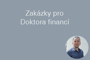 Doktor financí