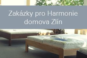 Harmonie domova Zlín