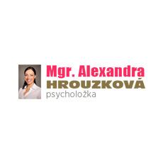 Mgr. Alex Hrouzková