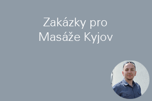 Masáže Kyjov