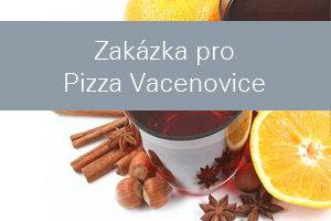 Pizza Vacenovice