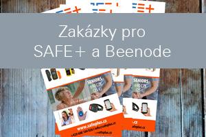 SAFE+ a Beenode