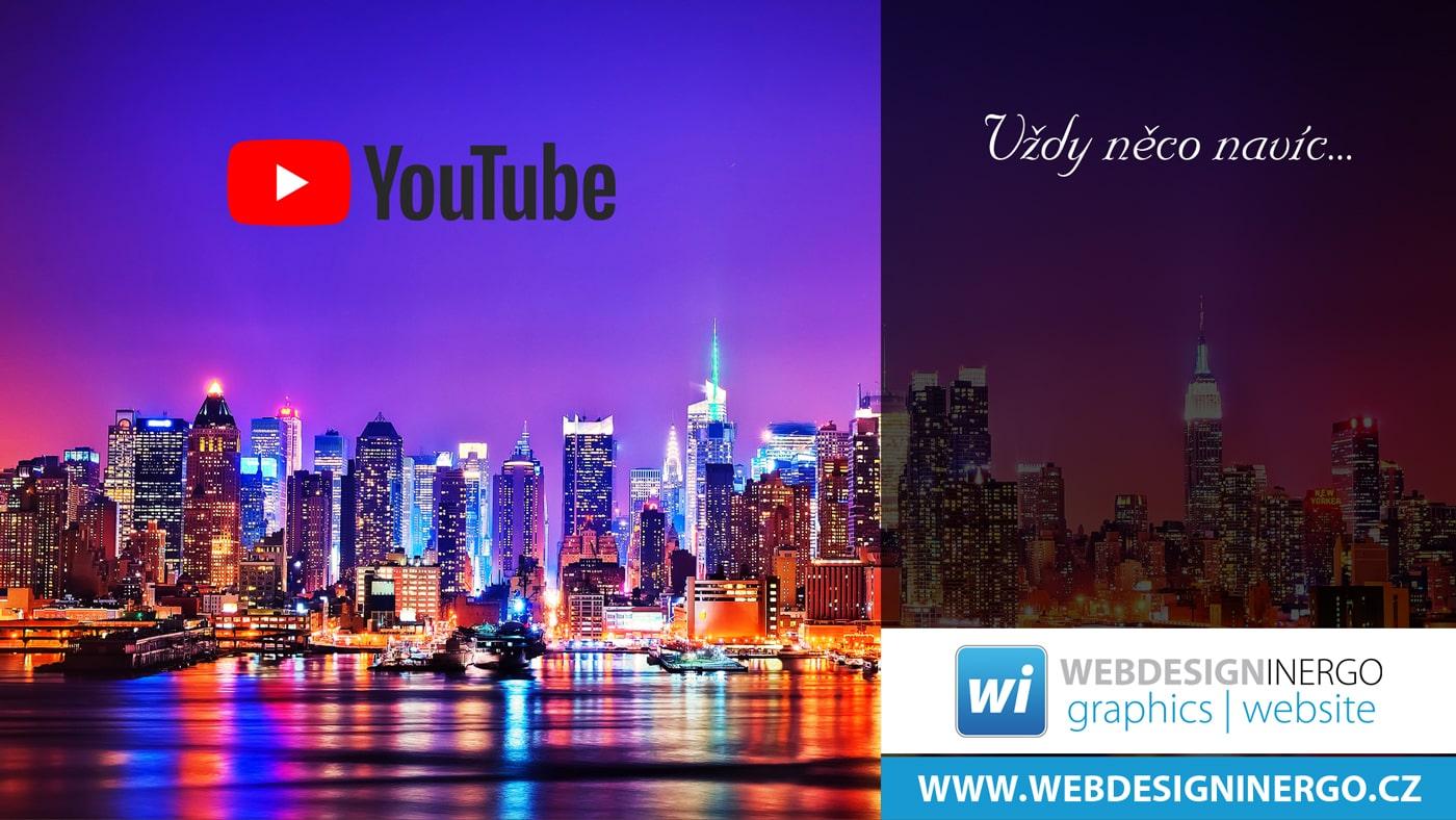 Webdesign Inergo - YouTube