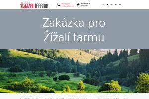 Žížalí farma